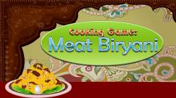 Biryani clipart cooked food