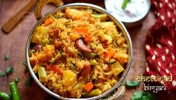 Biryani clipart healthy cooking