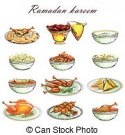 Biryani clipart indian food