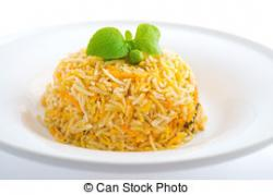 Biryani clipart indian lunch