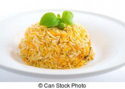Biryani clipart indian lunch
