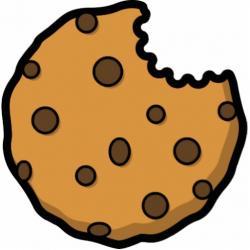 Drawn cookie