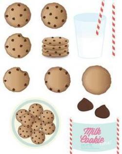 Cookie clipart recipe