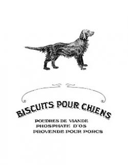 Biscuit clipart french