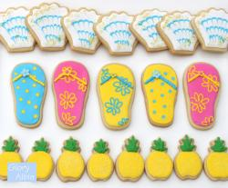 Frosting clipart cookie decorating