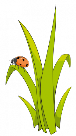 Blade clipart leaves