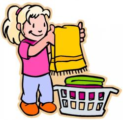 Towel clipart washing cloth