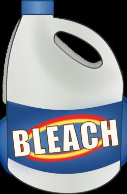 Bleach clipart