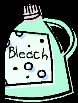 Bleach clipart chlorine