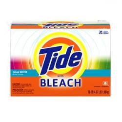 Bleach clipart detergent