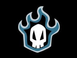 Bleach clipart logo