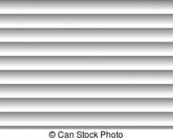 Blinds clipart horizontal