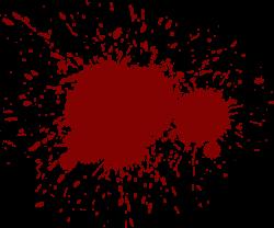 Blood clipart