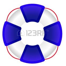 Cruise clipart life ring