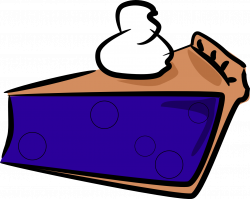 Blueberry Muffin clipart animated