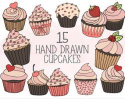 Drawn hand
