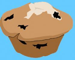Muffin clipart minnesota state