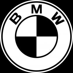 BMW clipart logo art