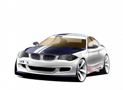 BMW clipart transparent