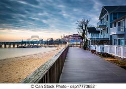 Boardwalk clipart beach