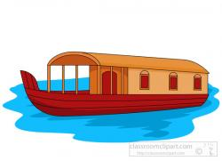 Boat House clipart
