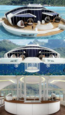 Boat House clipart luxury