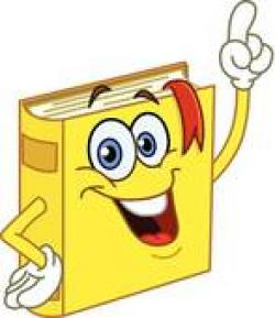 Bobook clipart cartoon