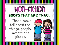 Bobook clipart non fiction