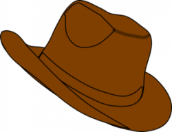 Boots clipart brown objects