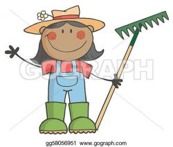 Boots clipart farmer tool
