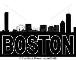 Boston clipart