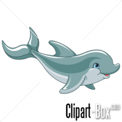 Dolphines clipart dolphin fish