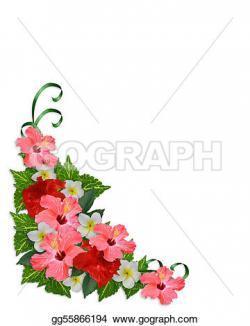 Bouganvillea clipart Hibiscus Clipart