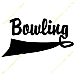 Bowling clipart bowling shoe