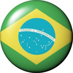 Brazil clipart brazil flag