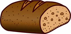 Rolls clipart communion bread
