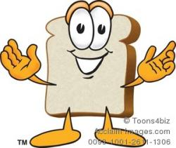 Grains clipart cartoon