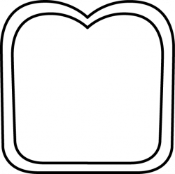Bread clipart sliced bread