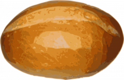 Rolls clipart yeast