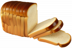 Bread Roll clipart half sandwich