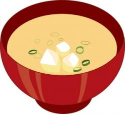 Chicken Soup clipart cartoon