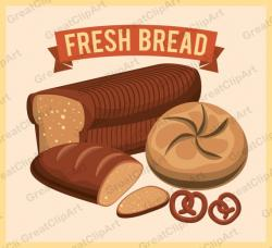 Breakfast clipart fresh