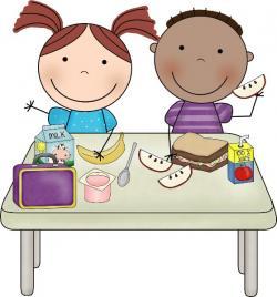 Cereal clipart preschool