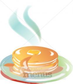 Pancake clipart brunch
