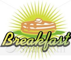 Pancake clipart sunday brunch
