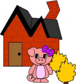 Iiii clipart little pig