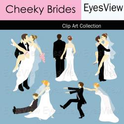 Groom clipart funny