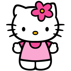 Cupcake clipart hello kitty