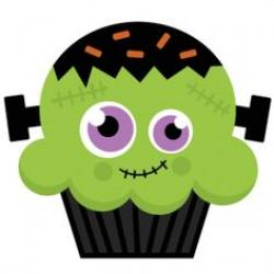 Bride Of Frankenstein  clipart cute