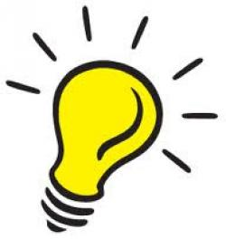 Idea clipart
